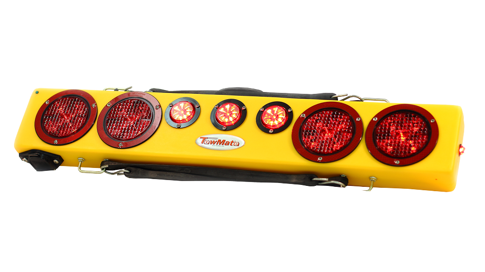 Tb36 Wired Towing Light Bar
