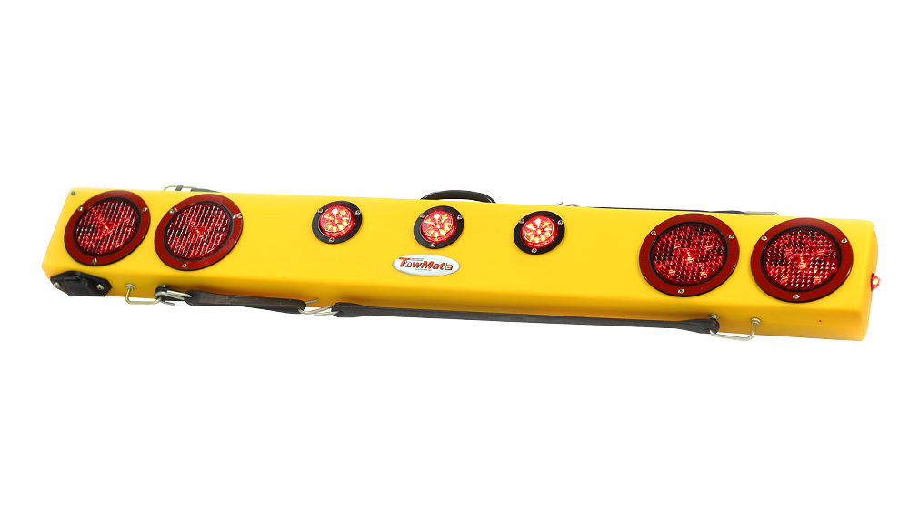 Tb48 wired towing light bar home tow lights wired tow lights tb48 wired towing light bar aloadofball Gallery