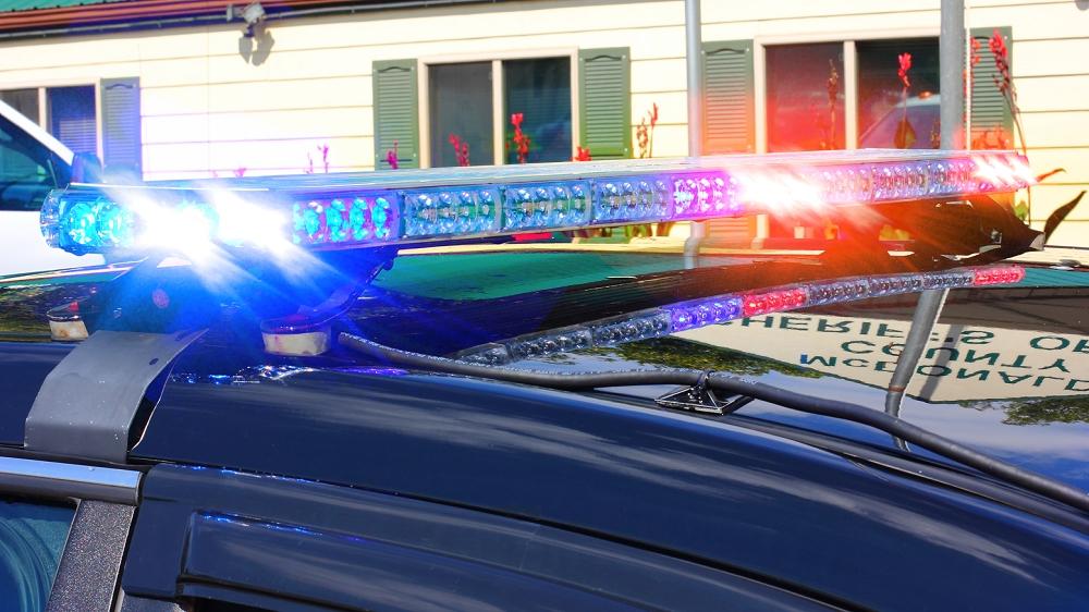 Plc47rb le led law enforcement light bar aloadofball Choice Image