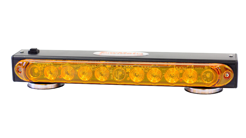 Tca16 16 rechargeable magnetic traffic control light bar home roadside safety traffic control tca16 16 rechargeable magnetic traffic control light bar aloadofball Image collections