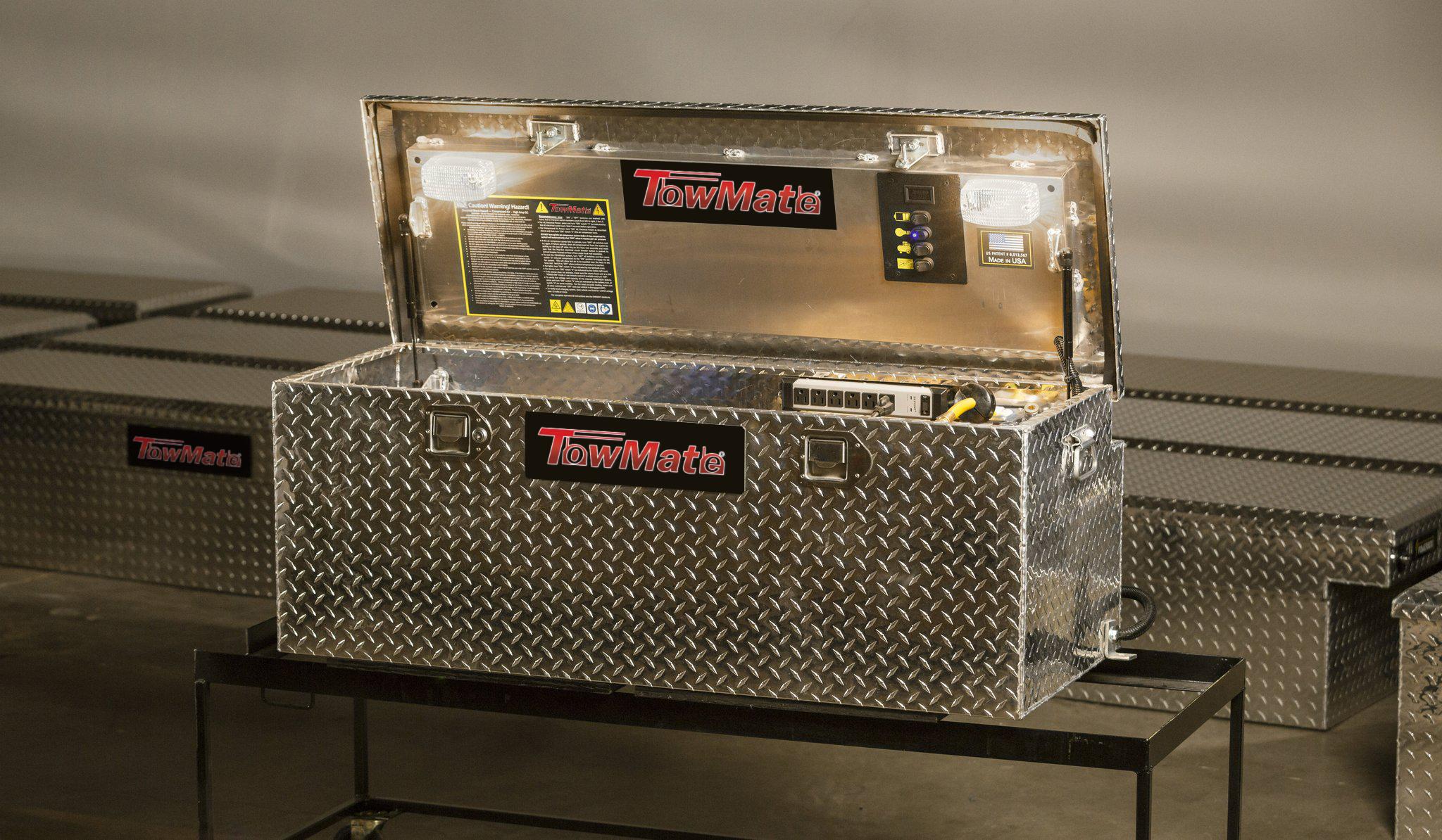 VoltMate PRO CHST Premium Jump Starter Power Supply And Air