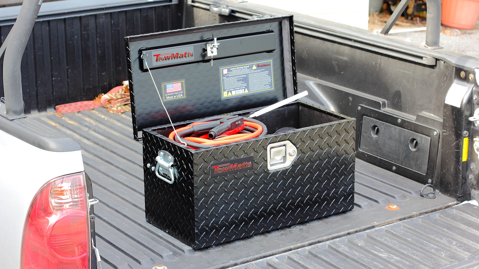 Voltmate Go Jump Starter And Power Supply Box