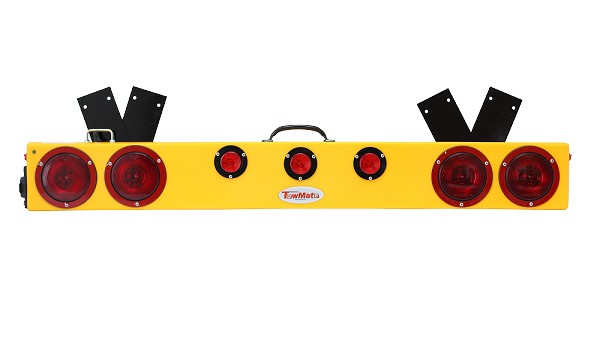TM48MH Wireless Light Bar