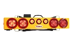 TM36Li Lithium Powered Wireless Tow Light