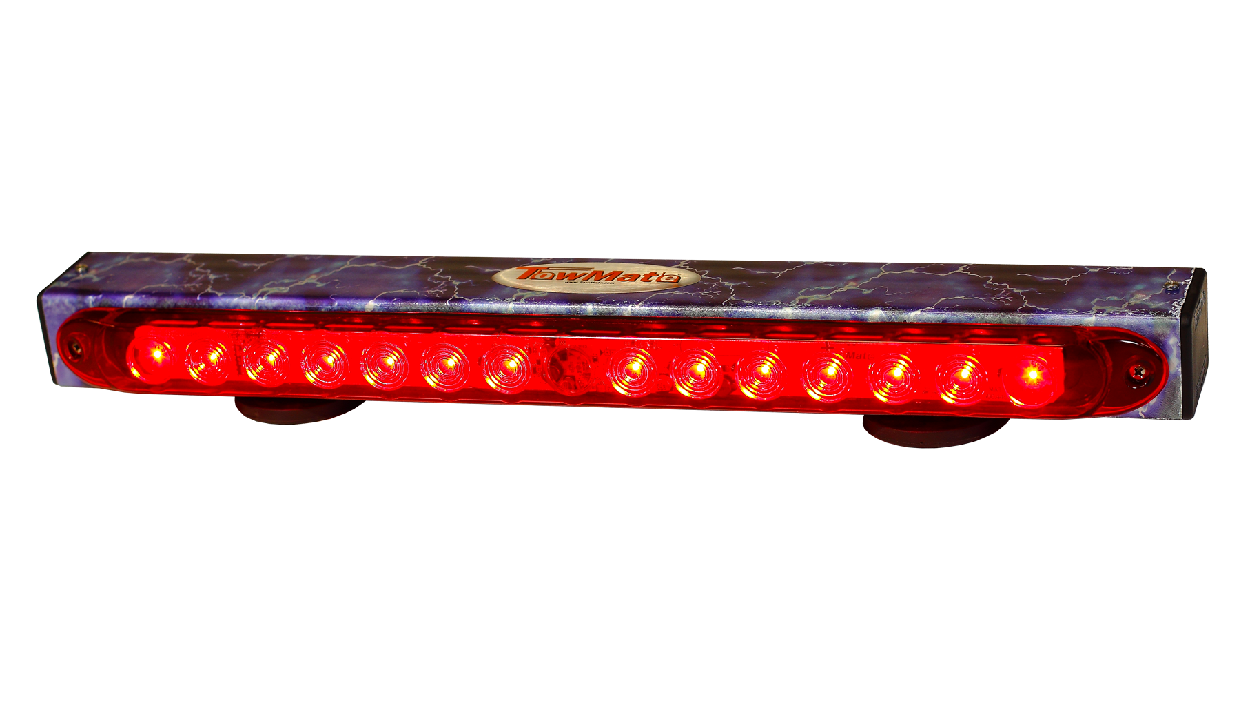 Tm Flux Wireless Tow Light Bar