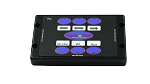 PLC-TX6BT 6-Button Control Panel for Power-Link Products with BlueTooth
