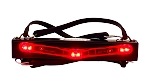 DOT-R Rechargeable Safety Light Bar