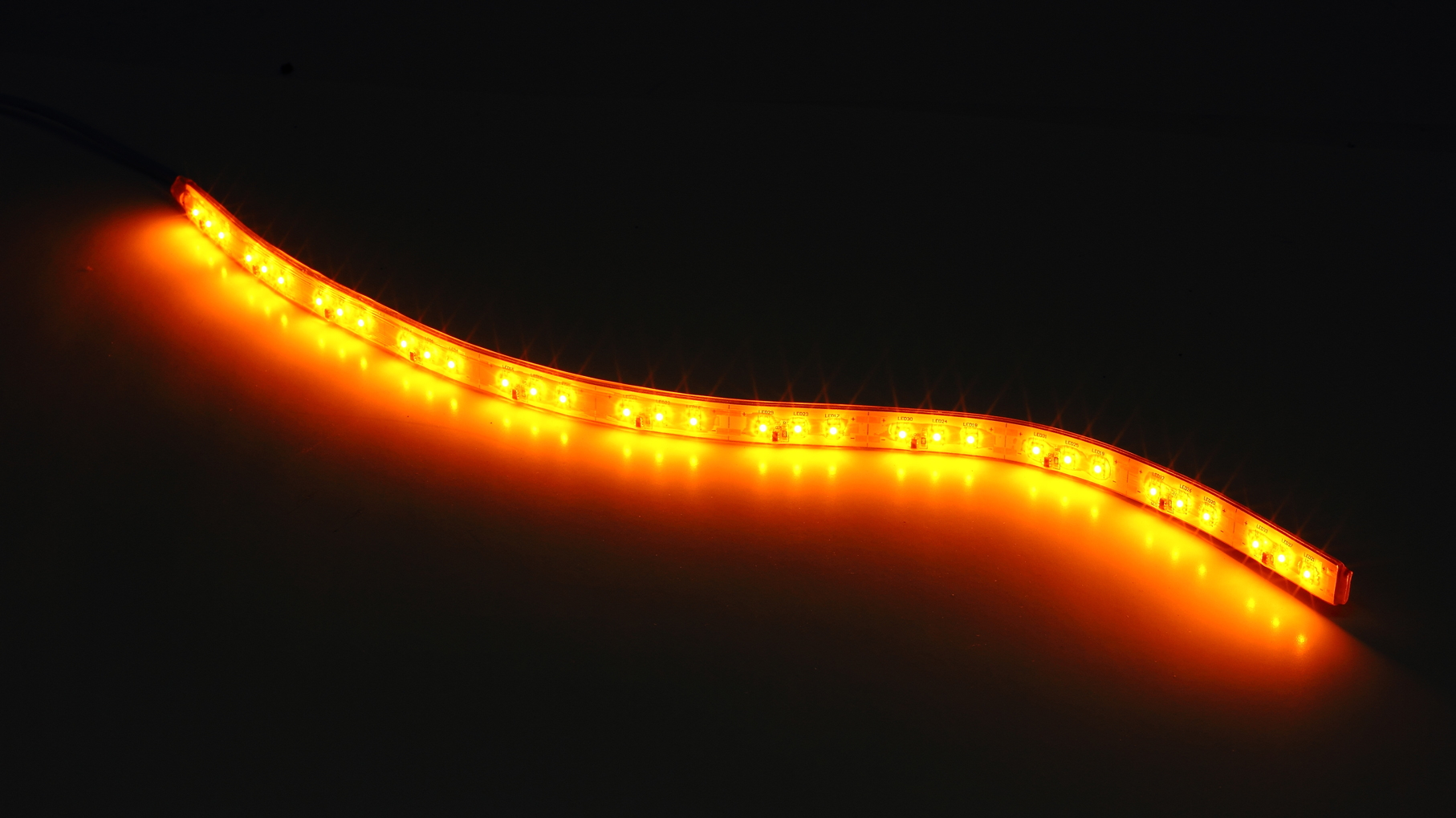 Fsl Series Waterproof Lights Ultra Low Profile Flexible