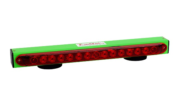 TM22G Wireless Tow Light Bar