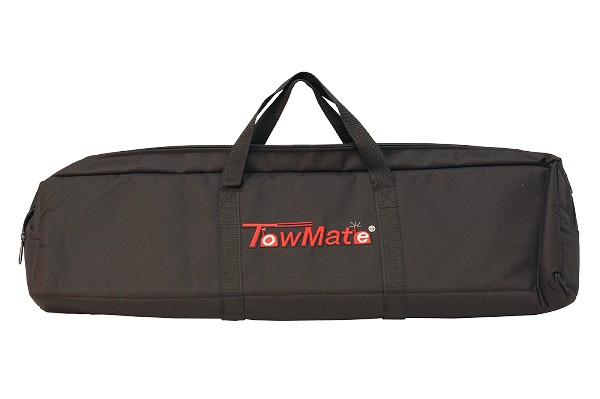 NCC-21 Carry Case of TM21